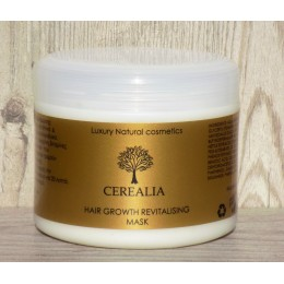 Hair Growth Revitalizing mask