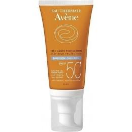Avene Emulsion SPF50+ 50ml