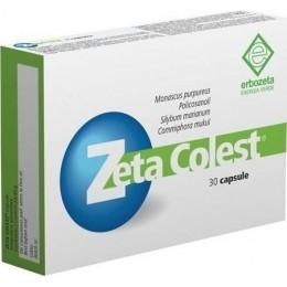 Zeta Colest