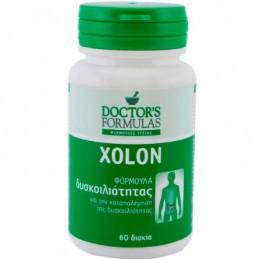 Doctor's Formula Xolon Φόρμουλα κατά της Δυσκοιλιότητας