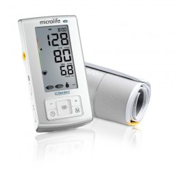 Microlife BP A6 PC-AFIB PC Ψηφιακό Πιεσόμετρο Μπράτσου
