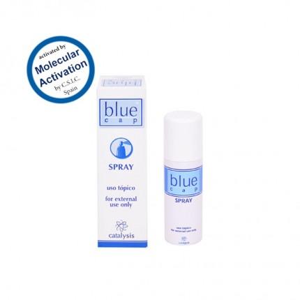 BLUE CAP SPRAY