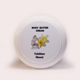 BODY BUTTER CREAM -TAHITIAN MONOI 200ml