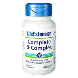 ΣΥΜΠΛΕΓΜΑ ΒΙΤΑΜΙΝΩΝ Β - COMPLETE B COMPLEX
