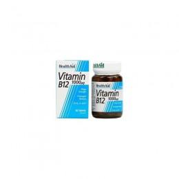 Health Aid VITAMIN B12 COBALAMIN