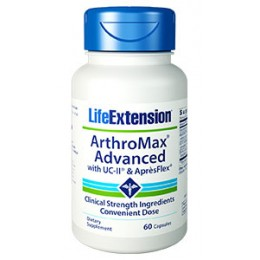 LIFE EXTENSION ARTHROMAX