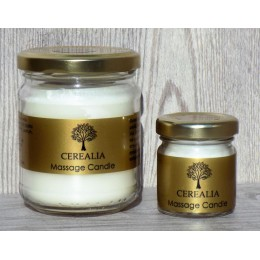 Luxury Massage Candle