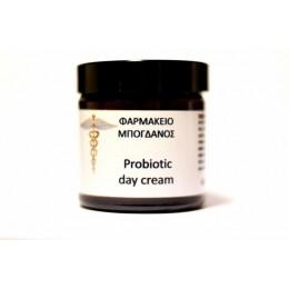 Probiotic Day Cream - Κρεμα κατα της ακμης 60ml