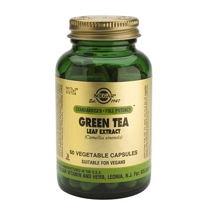 GREEN TEA LEAF EXTRACT