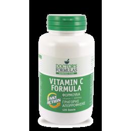DOCTOR'S FORMULAS Vitamin C Formula