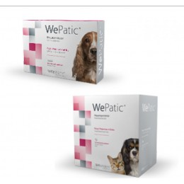 WePatic Medium Breed & Large Breed
